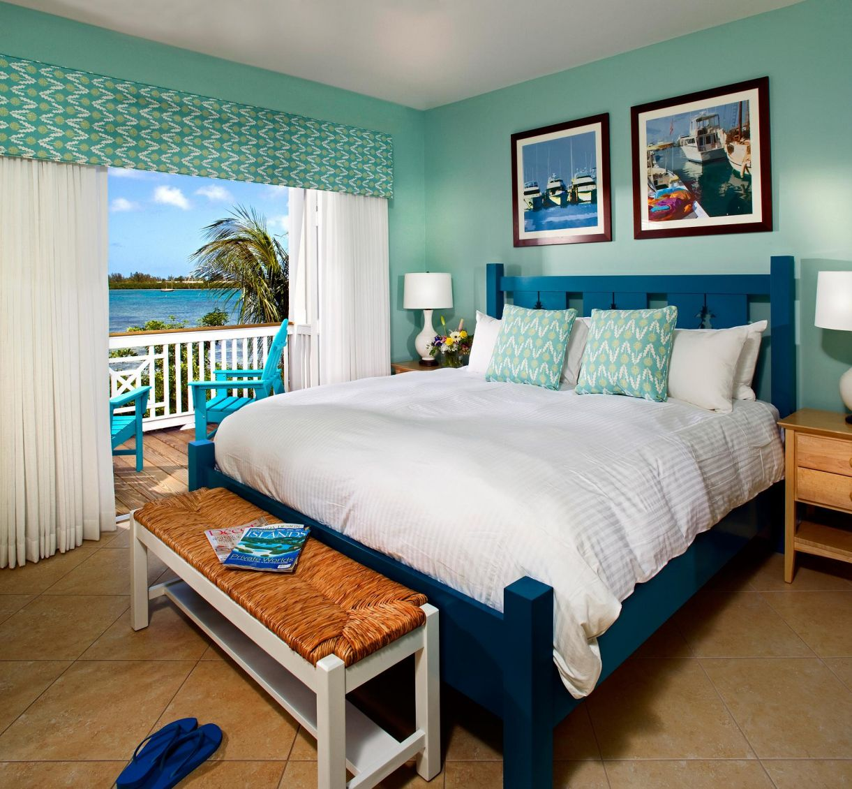 I Will Wake Up To This View Key West Boutique Hotel