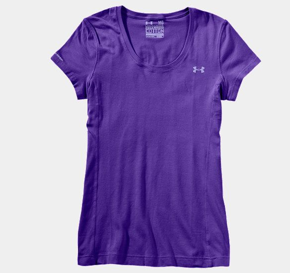 Underarmour Or Any Other Brand Of Workout Shirts Size M Women Clothes Fashion
