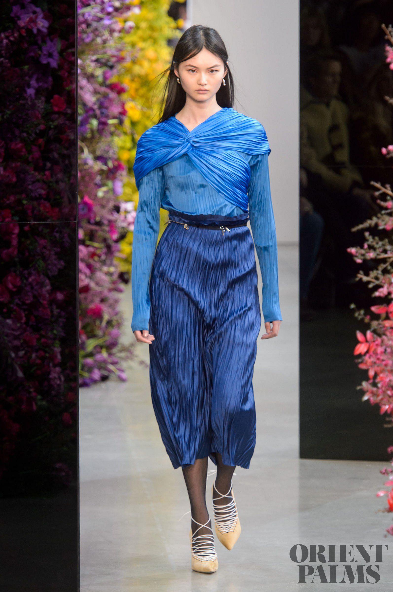 2019 Kış Kadife Elbise Trendi