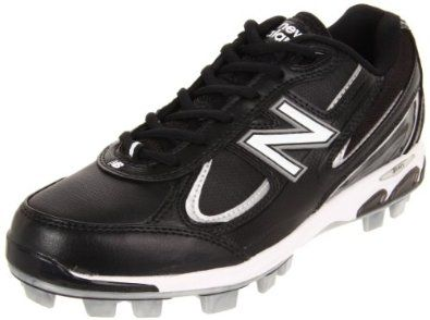 62326a48e7979 New Balance MB823 Mid Baseball Cleat New Balance. $41.25. 16 TPU molded  cleats. N-ergy midsole provides shock absorption and cushioning. Synthetic  and Mesh.