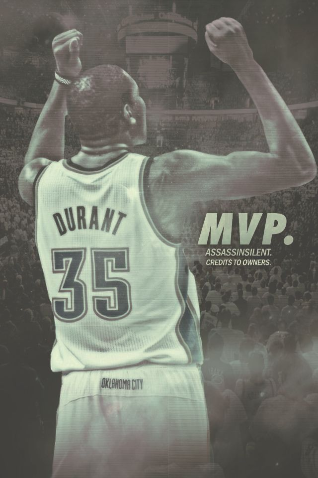 Kevin Durant Russell W...
