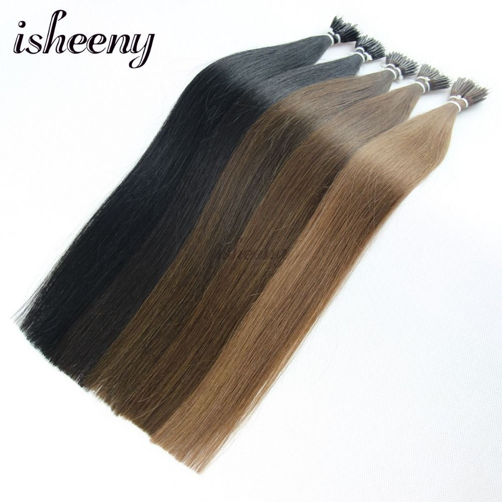 Find More Micro Beads Hair Extensions Information about Isheeny 14