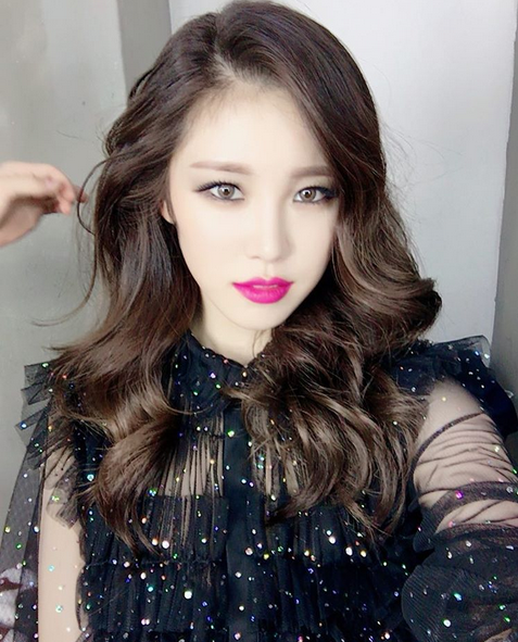Pin On Hyosung Queen