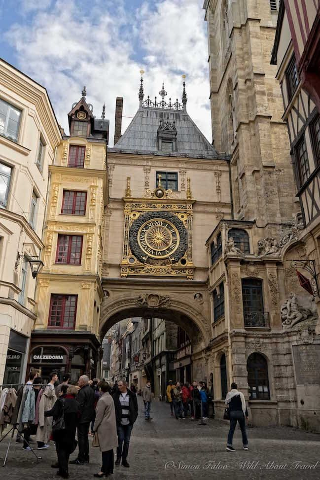 The Magic Of Rouen Beautiful Medieval City In Normandy In 2020 Paris Trip Planning Day Trip From Paris Rouen