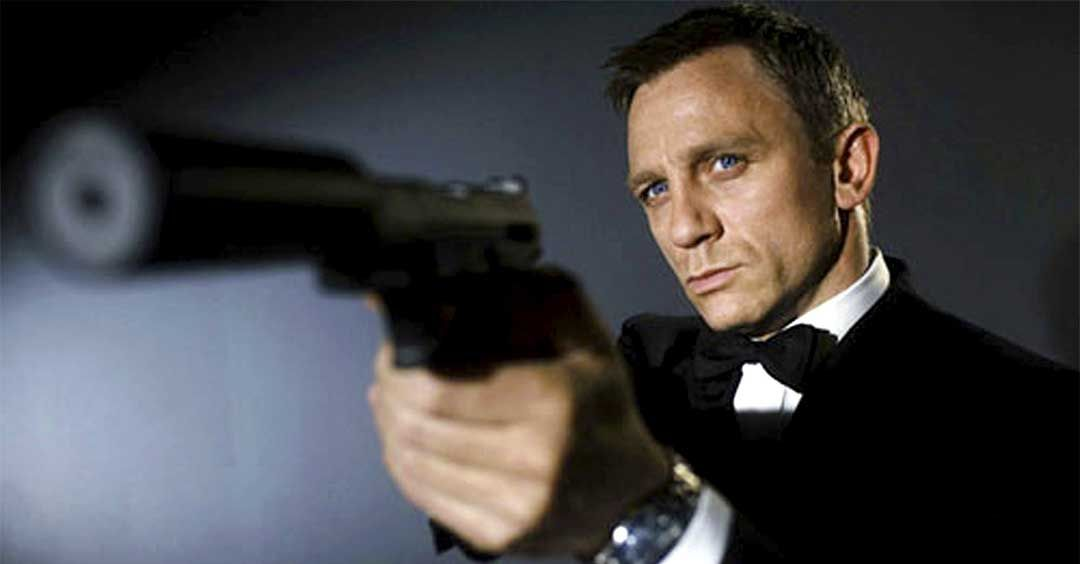The List Of James Bond 007 Movies All In Chronological