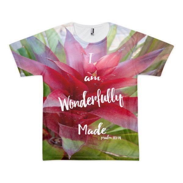 I am Wonderfully Made psalm 139:14