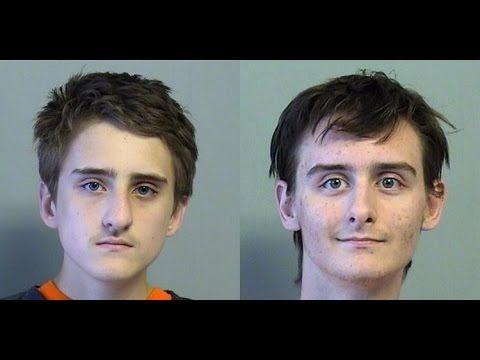 White on White Crime: White Brothers kill 5 family members