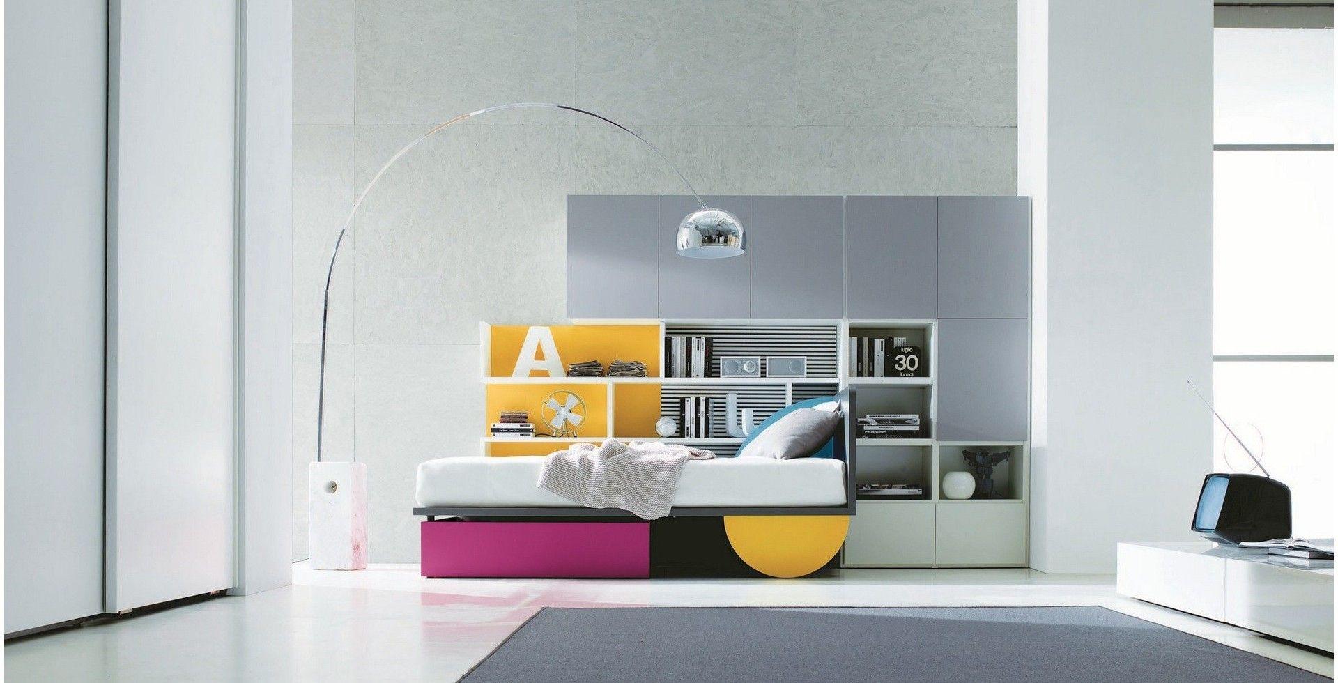Dielle Camerette ~ K camerette dielle kids bedroom design bedrooms