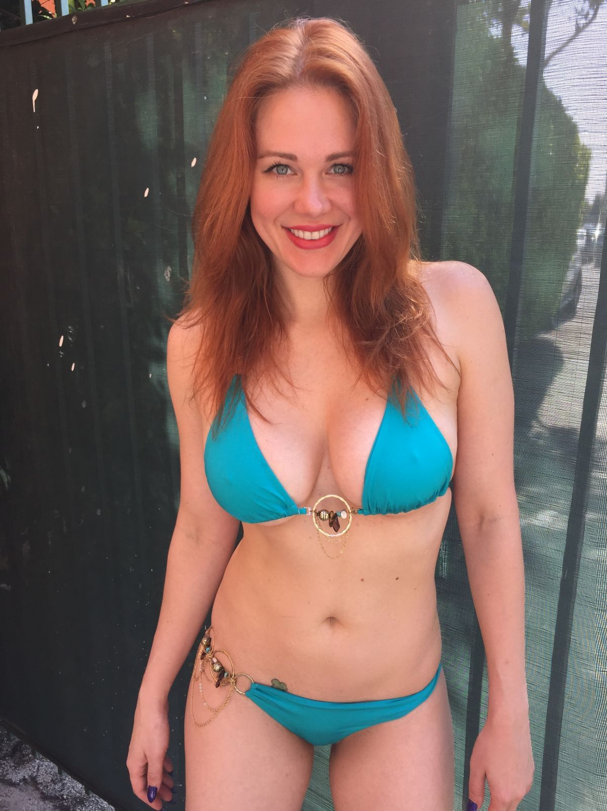 2019 Maitland Ward Baxter nude (74 foto and video), Tits, Cleavage, Instagram, in bikini 2019