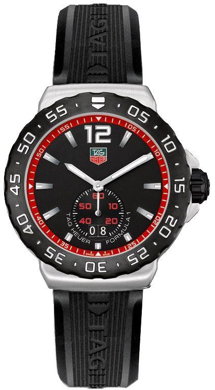 TAG Heuer Formula One Grande Date WAU1114.FT6024
