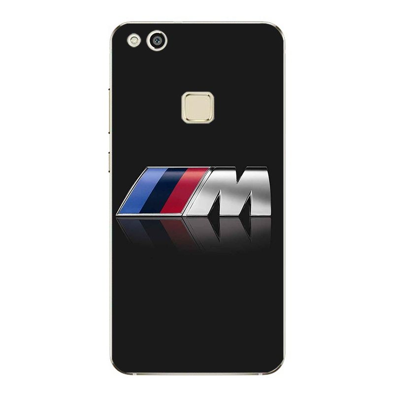 Luxury Car Bmw M Logo Cover Soft Silicone TPU Phone Case For ...