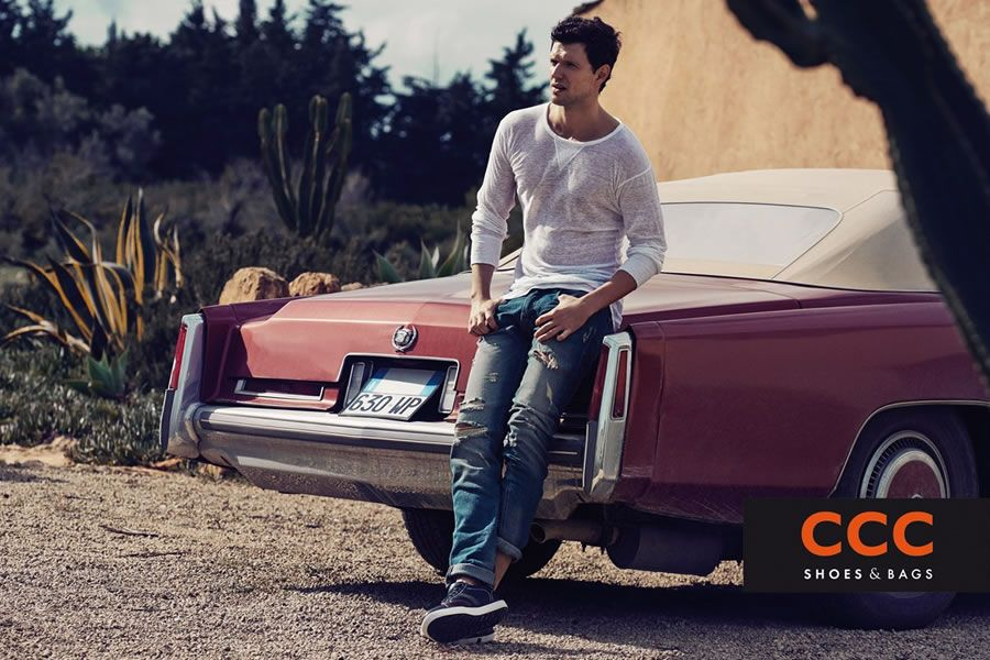 Ccc Spring Summer 2015 Advertising Campaign Fashionbeans Com Spring Summer 2015 Advertising Campaign Spring Summer