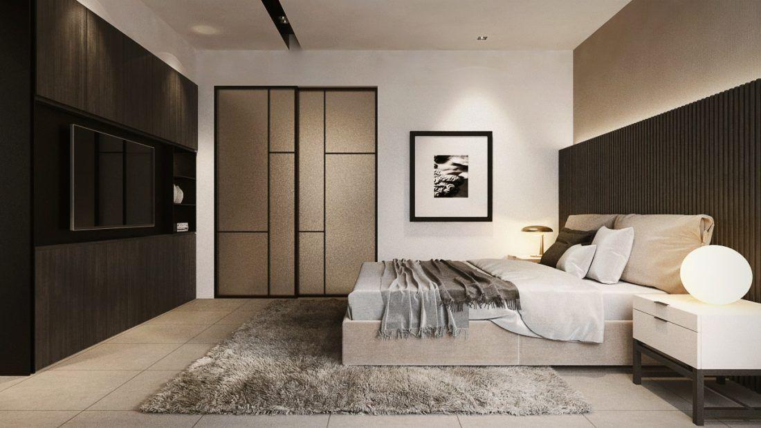 Pin Di Bedroom Design