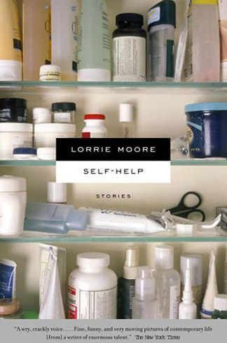 If you're looking for stories that will make you feel better about your own, read Self-Help by Lorrie Moore. | 19 Books That Will Get You Through Any Breakup