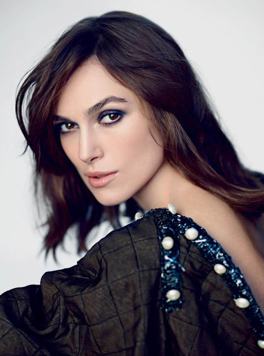 "Keira Knightley photographed by Nathaniel Goldberg in a photo shoot for ""Marie Claire"" US magazine march 2013....."