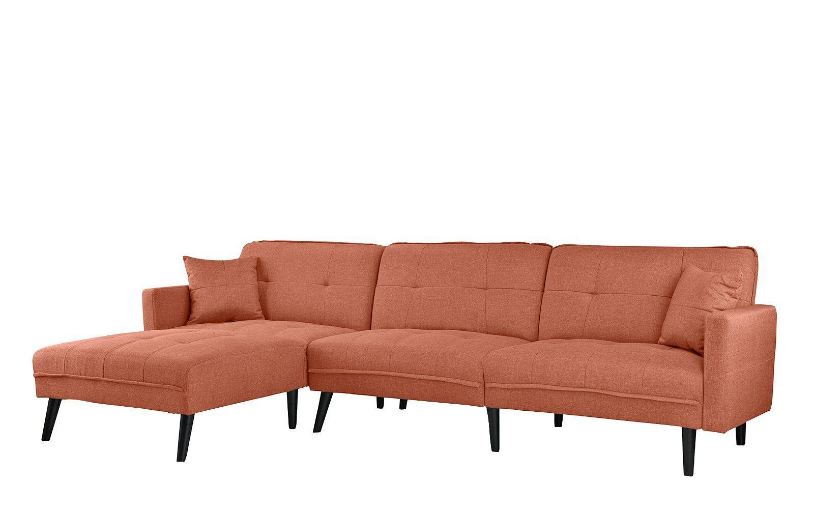 Fine Romulo Mid Century Modern Linen Sleeper Sectional Living Forskolin Free Trial Chair Design Images Forskolin Free Trialorg