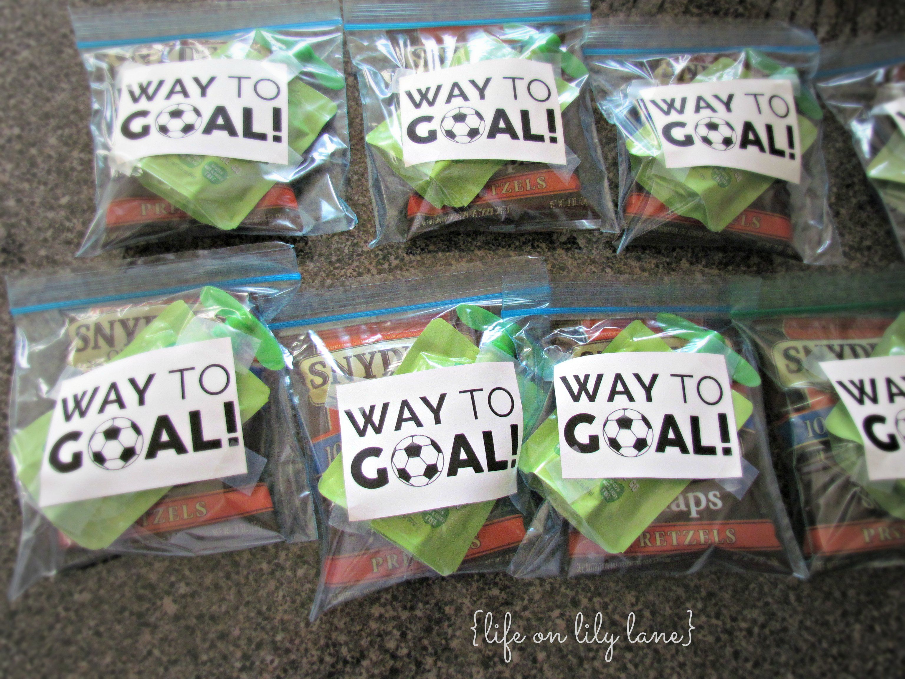 soccer game snack idea our thoughts for 2017 pinterest soccer