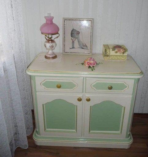 Красить мебель своими руками