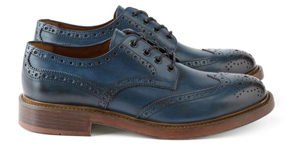 Brogues are comming