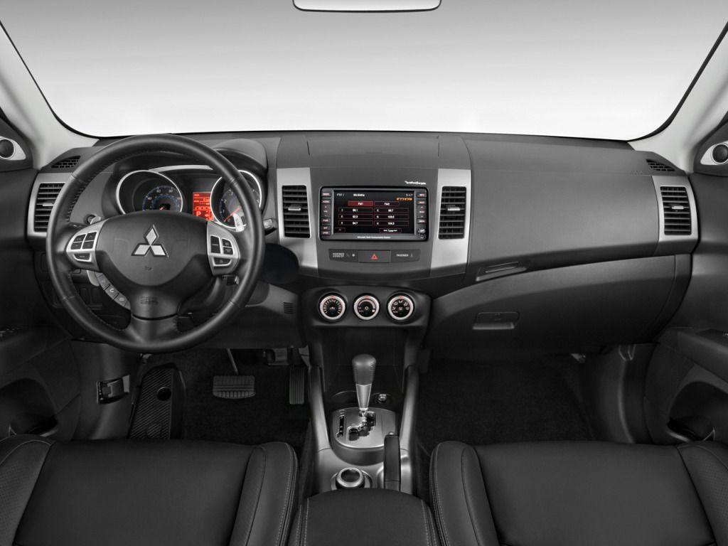 Mitsubishi Outlander Interior Oto Picture Mitsubishi Outlander Mitsubishi Mitsubishi Outlander Sport