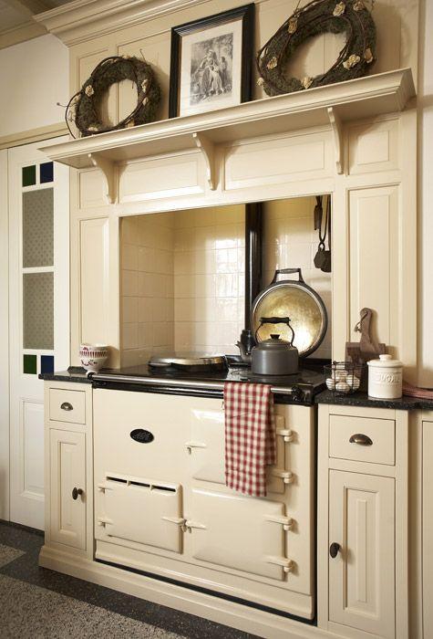 Pin de Catherine en Kitchens | Pinterest | Cocinas, Dulce hogar y ...