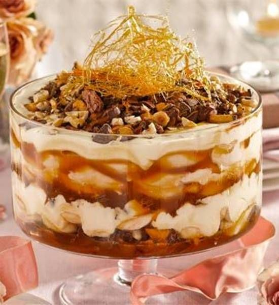 cb30d0d404131010d6ac0b6817f1a90b - Better Homes And Gardens Christmas Trifle