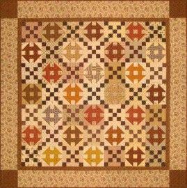 Sugar and Spice Quilt Kit - Free Pattern Download - Gail Kesslers ... : ladyfingers quilt shop - Adamdwight.com