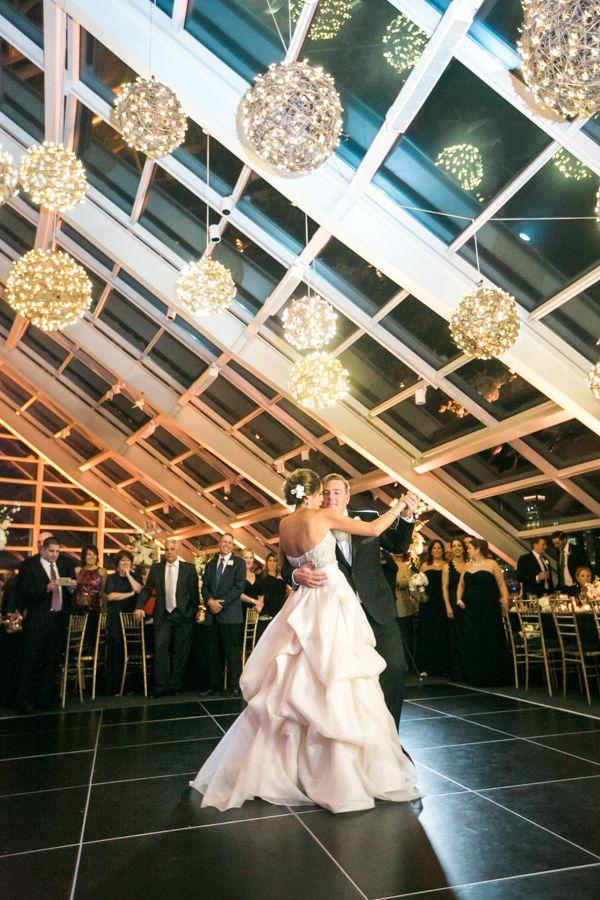 Chicago Wedding, The Adler Nick & Gina
