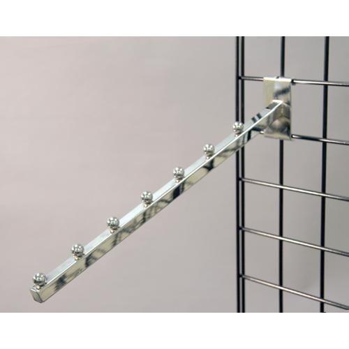 Grid Panel Products Gridwall Hooks Brackects Gd6b Grid Wall 6 Ball Water Fall Retail Store Display Slat Wall Grid Panel