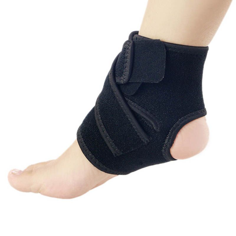 1pcs ankle support brace product foot basketball football