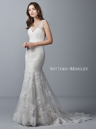 Sottero And Midgley Wedding Dress Palmer Sottero Midgley Wedding Dresses Wedding Dresses Wedding Gown Gallery