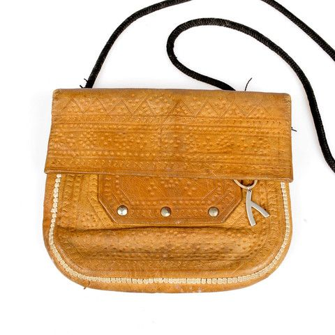 d7daedef85 ABURY Vintage Shoulder Bag Fahad