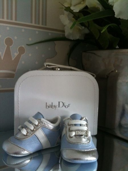 Gateau baby dior