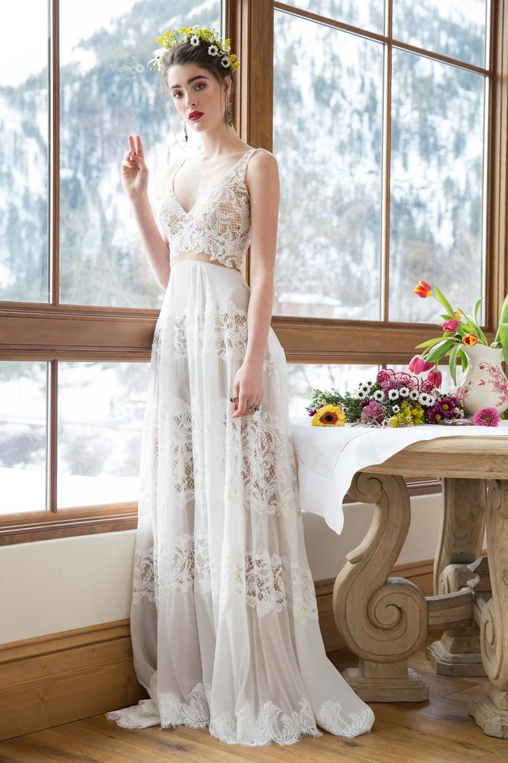 Fawnlily 51400 Willowby Brides Willowby Wedding Dresses