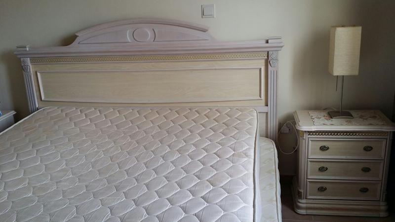Dubizzle Dubai Beds Bed Sets Bedroom Set With Dresser And Bed Side Cabinets Bedroom Set Bed Bedding Sets