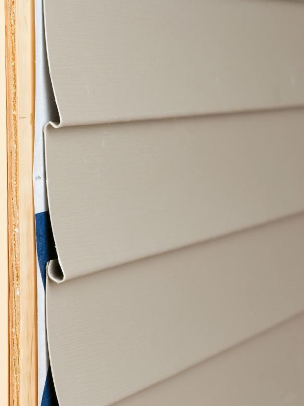 Different Types Of Wall Cladding : Different types of exterior siding and cladding