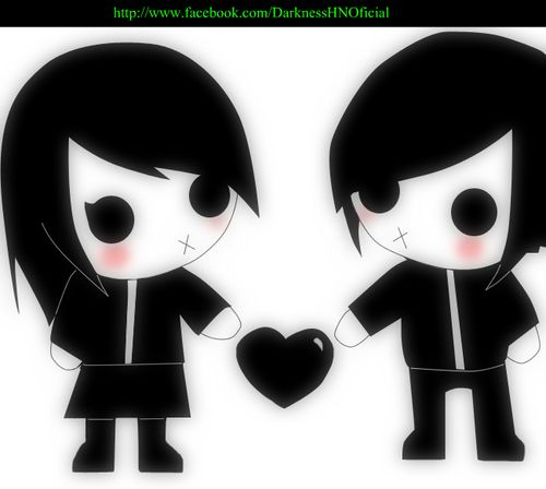 Fotolog Magazine 2020 Emo Cartoons Emo Love Cute Emo Couples