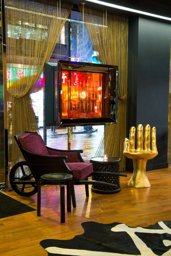 J Plus Hotel Stylishly Revitalized Interior Design Hotel