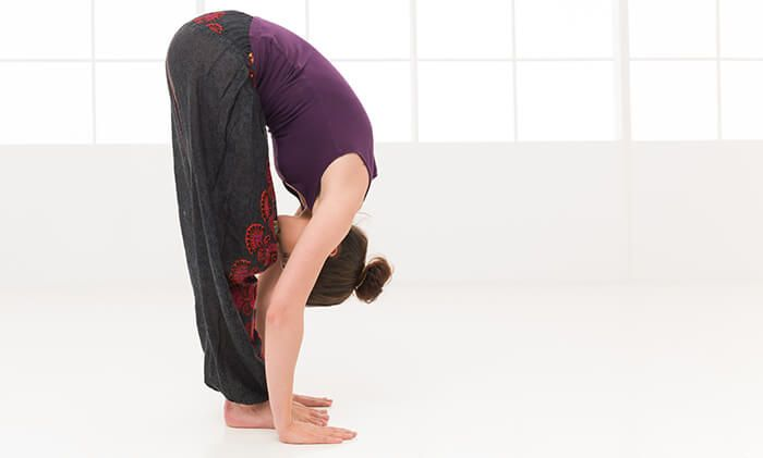 7 Effective Yoga Poses To Treat Menopause
