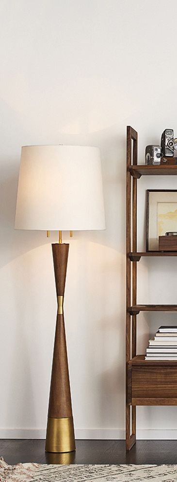 Diana industrial iconic table lamp contemporary floor lamps floor lamp and mid century