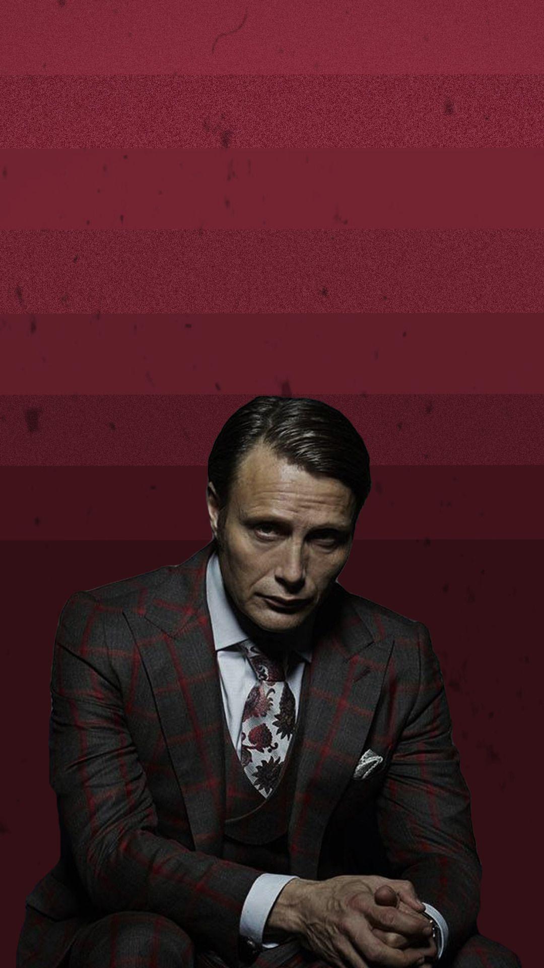 Pin On Hannibal Lecter Mads Mikkelsen