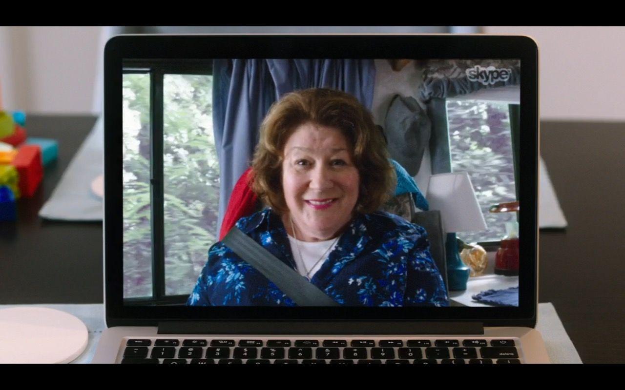Skype  – Mother's Day (2016) Movie Scene