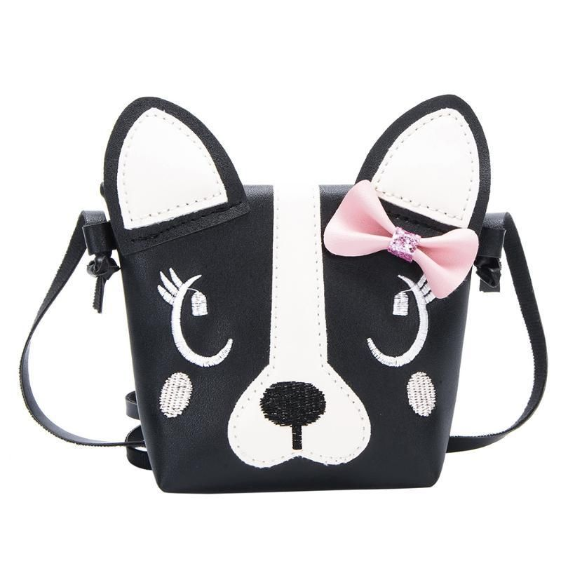 3d Puppy Dog Purse In 2020 Dog Purse Kids Bags Leather