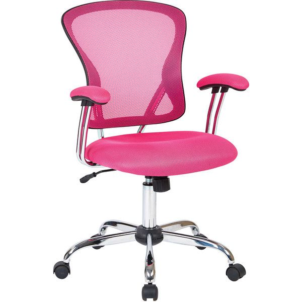 office star products juliana mesh task chair 2 245 mxn liked on