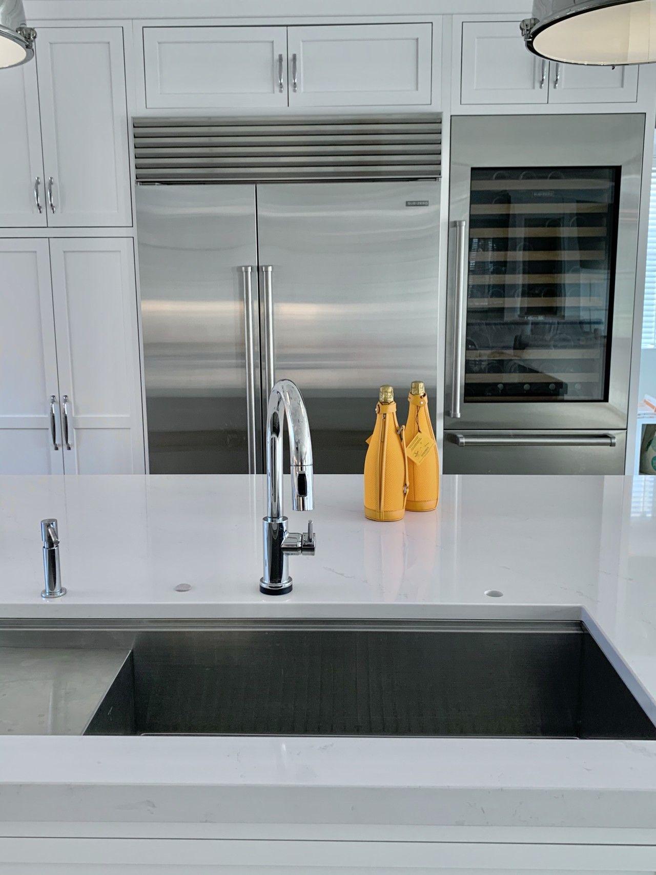 Is a SubZero Refrigerator Worth the Money? (Prices