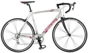 b3cce9c9f03 Schwinn Phocus 1600 Men's Road Bike Review   we love tennis