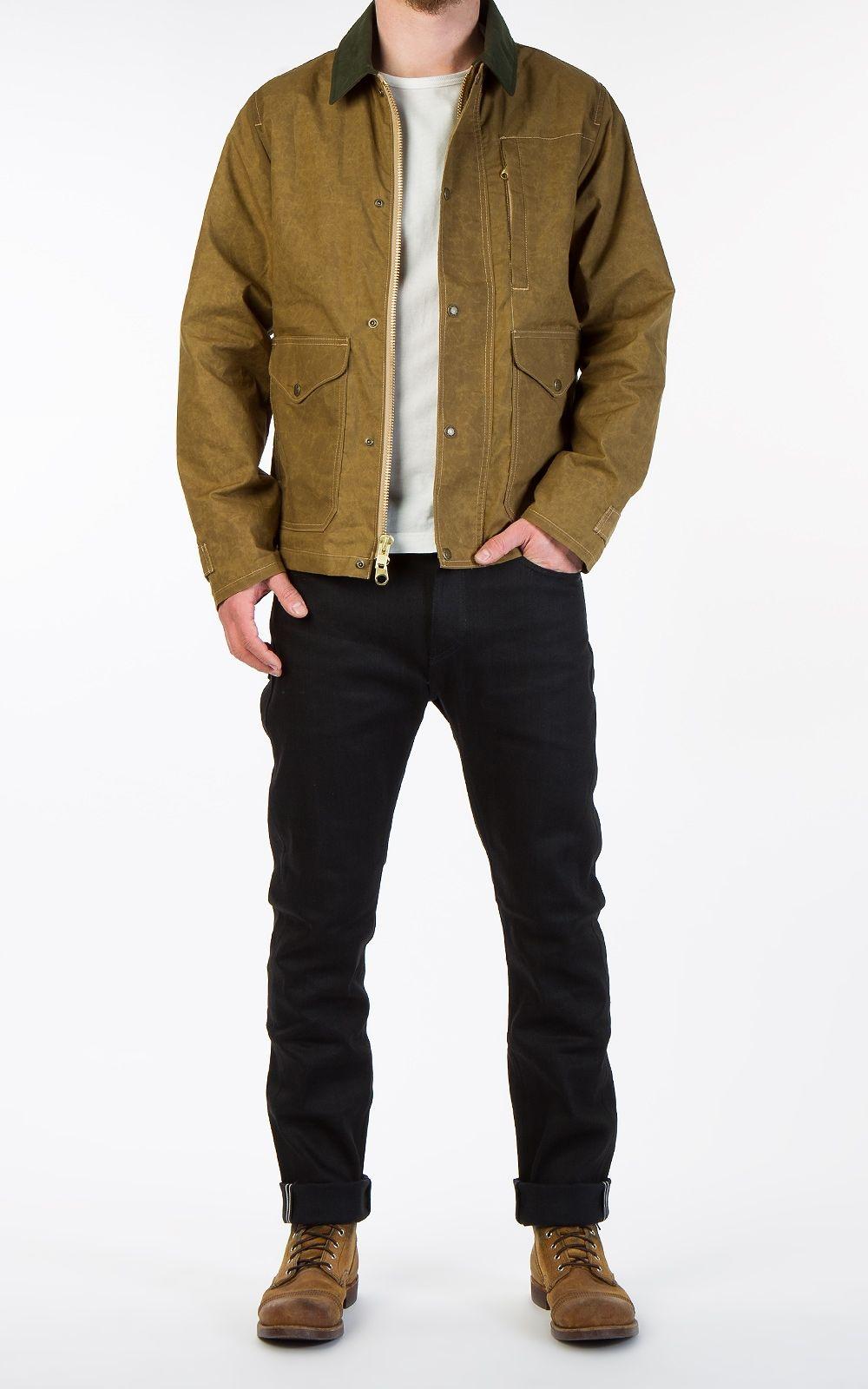 Filson Short Mile Marker Tan In 2019 Fashion Mens Fashion