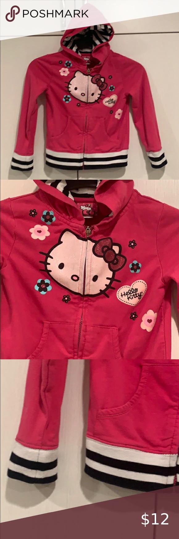 Hello Kitty Jacket Hello Kitty Colored Blazer Jackets [ 1740 x 580 Pixel ]
