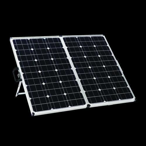 Us 120 Watt Portable Kit Model Zs Us 120 P This Medium Sized Universal Portable Solar Kit Will Generate 120 Watt At 6 8 A Solar Panels Solar Diy Solar Panel