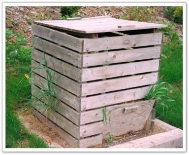 pourquoi et comment fabriquer un bon compost que faut il composter et ne pas composter comment fabriquer son composteur - Comment Fabriquer Un Composteur Exterieur
